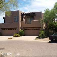 Rental info for 28535 N 102nd St