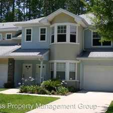 Rental info for 115 Bayberry Circle Unit 307