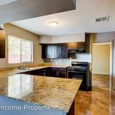 Rental info for 1225 E Thomas Road in the Phoenix Country Club area