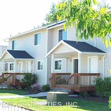 Rental info for 3001 S. TROUTDALE RD