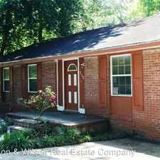 Rental info for 213 Tupperway Drive