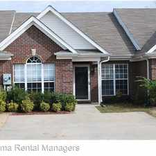 Rental info for 3037 Summit Lane in the Hooper City area
