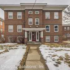 Rental info for 643 31st St Unit 1 in the Woodland Heights area
