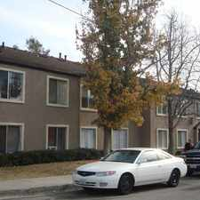 Rental info for 2741 Park Ave. #10 in the DRNAG area