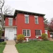 Rental info for 237 Madison Street - #3 in the Janesville area