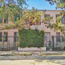Rental info for 647 MALTMAN AVE 2 in the Silver Lake area