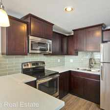 Rental info for 1158 North 91st Street - 102 in the North College Park area