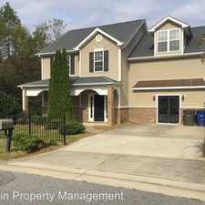 Rental info for 5663 FAIRWAY FOREST DRIVE