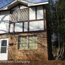 Rental info for 2508 #1 Redwood Ct.
