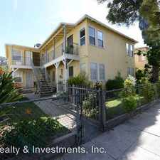 Rental info for 2820 Exposition Blvd. - Unit D in the Los Angeles area
