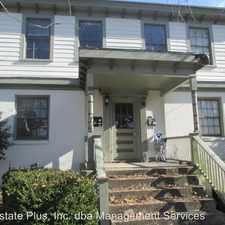 Rental info for 706 D East Front Street