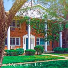 Rental info for 730 West Algonquin Rd in the Des Plaines area