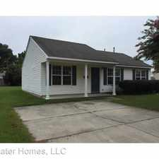 Rental info for 517 Ocklawaha Ave