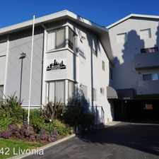 Rental info for 3042 Livonia Avenue. APT A2 in the 90232 area