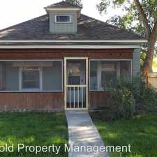 Rental info for 1292 4th Street in the Elko area
