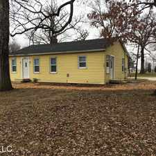 Rental info for 3421 Valley Dr - 3421