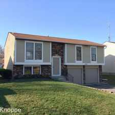 Rental info for 5553 Ulry Road in the Albany Commons area