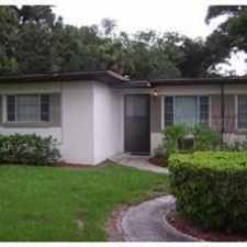 Rental info for 301 Stewart Ave. VOLUSIA
