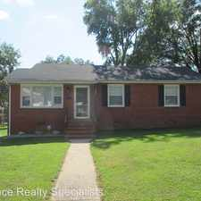 Rental info for 503 Wales Dr