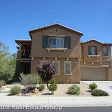 Rental info for 7008 Arcadia Creek in the Las Vegas area