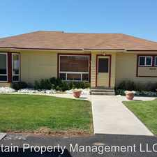 Rental info for 1241 NW 6th St