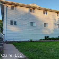Rental info for 1211 South Dewey Street in the Eau Claire area