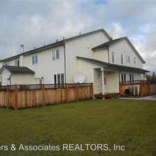 Rental info for 1513 27th Avenue #A