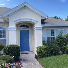 Rental info for 713 W Devonhurst Ln