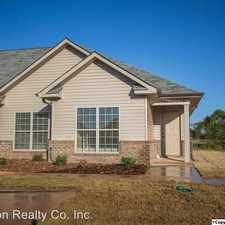 Rental info for 12170 Southern Charm Blvd. in the Athens area