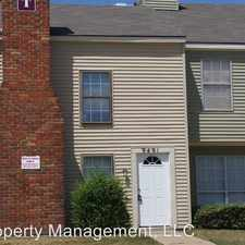 Rental info for 9491 Olde Towne Row in the Riverway Estates-Bruton Terrace area