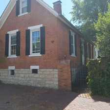 Rental info for 745 S 5th St. in the German Village area