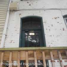 Rental info for 131 E. Franklin St. #131-2