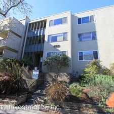 Rental info for 279 Lee St. - #09 in the Oakland area