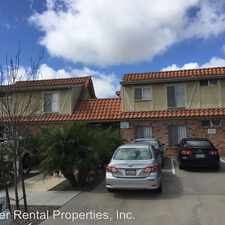 Rental info for 4550 LOUISIANA STREET - 12 in the University Heights area