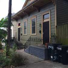 Rental info for 2601-03 St. Ann St. - 2601 in the Treme - Lafitte area