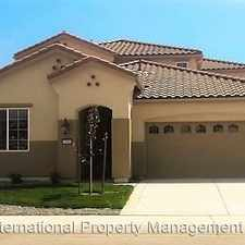 Rental info for 10608 Washington Park Court in the Reno area