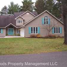Rental info for 7367 Timber Court