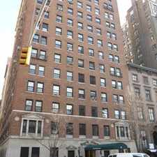 Rental info for 51, 5th Avenue PHA in the Union Square area