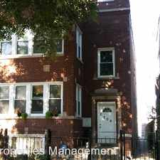 Rental info for 2704 N. Harding Ave - G unit G in the Logan Square area