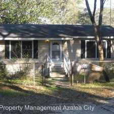 Rental info for 1258 Cody Rd. N
