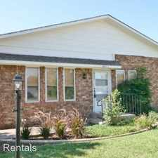 Rental info for 1017 Laurelwood Dr. Unit A in the Clovis area