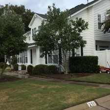 Rental info for 1192 Grace Hill Drive in the Ridgely Manor area
