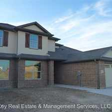Rental info for 4616-4628 Angus Dr