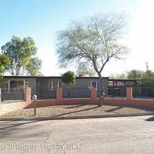 Rental info for 2102 N. Norton Ave in the Blenman-Elm area