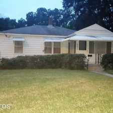 Rental info for 6632 Bloxham Ave in the Panama Park area
