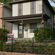 Rental info for 1340 Courtland Avenue - 1340 Courtland Ave in the Columbus area