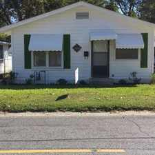 Rental info for 204 Magnolia Street in the 71201 area