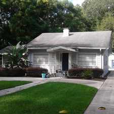 Rental info for 2722 Paseo Ave. in the Orlando area