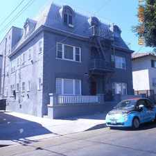 Rental info for 527 W. 15TH ST #35