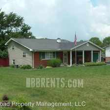 Rental info for 3405 Moyer Drive,